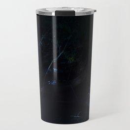 Bird in Moonlight Travel Mug