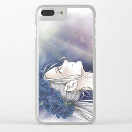Viktor's Victory Clear iPhone Case
