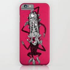 See, Hear and Speak EVIL! iPhone 6s Slim Case