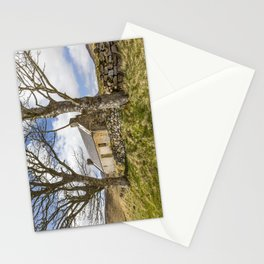 Remote Cottage Stationery Cards