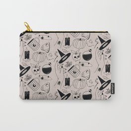 October Mood Carry-All Pouch