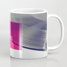 Records - Pink Mug