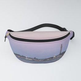 Purple Dawn, Provincetown Fanny Pack