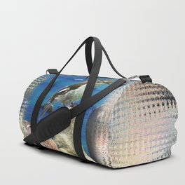 Strangers in Houtbay Duffle Bag