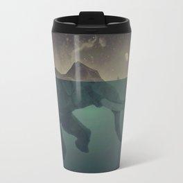 Elephant mountain Travel Mug