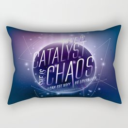 Catalyst Rectangular Pillow
