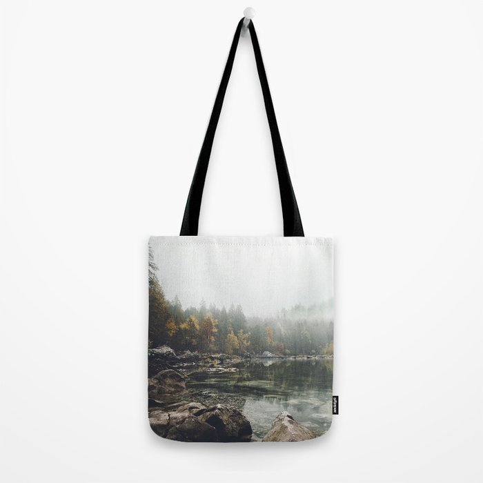 Serenity - Landscape Photography Tote Bag
