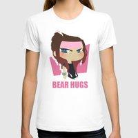 dmmd T-shirts featuring The Pink Jailbreak by Collette Ren