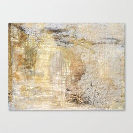 structure Canvas Print