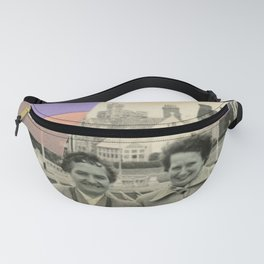 The Ascent Fanny Pack
