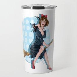 Modern Kiki Travel Mug