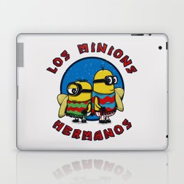 Los Minios Laptop & iPad Skin