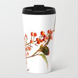 A Fruitful Life Travel Mug