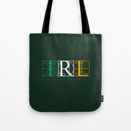 Euro 2016: Republic of Ireland Tote Bag