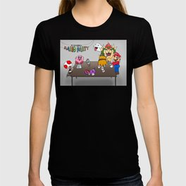 The Real Mario Party T-shirt