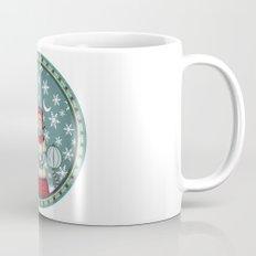 peaceful snow 2 Mug