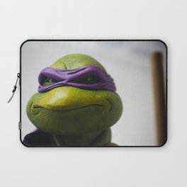 Do you like penicillin on your pizza? Laptop Sleeve