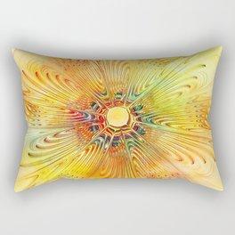 Hello Sunshine! Rectangular Pillow