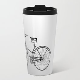 bicycle Travel Mug