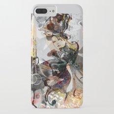 The Empress Slim Case iPhone 7 Plus
