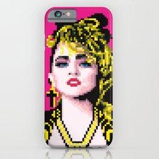 Virgin-like girl Slim Case iPhone 6s