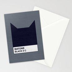BATONE Stationery Cards