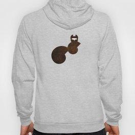 Minanimals: Squirrel Hoody