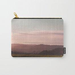 Un paisaje para mí sólo Carry-All Pouch