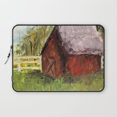 Barn Laptop Sleeve