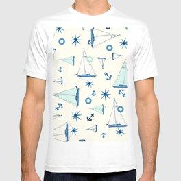 Waipio Valley Beach T-shirt