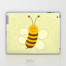 Cute Baby Bee Laptop & iPad Skin
