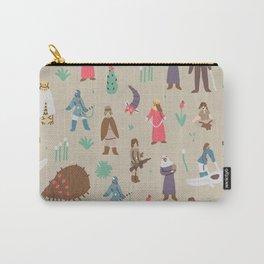 Nausicaä Carry-All Pouch