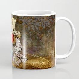 Wine Still Life Coffee Mug