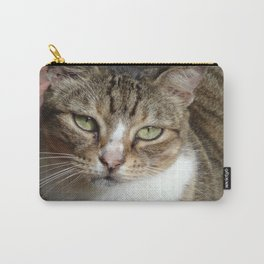 Maria Felix the cat Carry-All Pouch