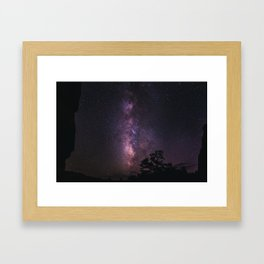 Chesler Park Framed Art Print