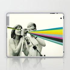 Back to Basics Laptop & iPad Skin
