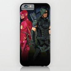 Fastest Arrow iPhone 6s Slim Case