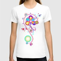 psychedelic T-shirts featuring Psychedelic by tuditees