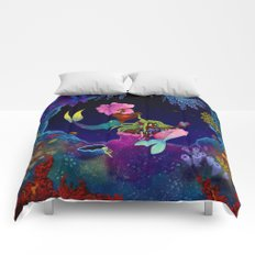 Girl, I got you! Comforters