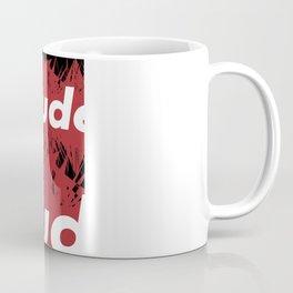 Louder! Coffee Mug