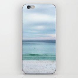 Pure Peace iPhone Skin