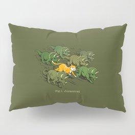 Jurassicats Pillow Sham
