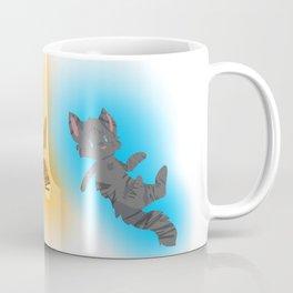jay feather Coffee Mug
