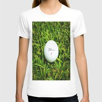 golf T-shirts featuring GOLF by Cooper Designs