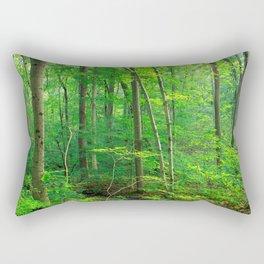 Forest 7 Rectangular Pillow