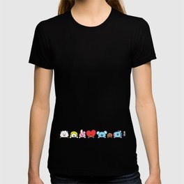 All Together by Ania Mardrosyan T-shirt