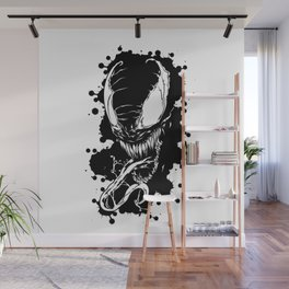 Venom Wall Mural