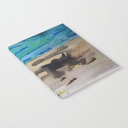 calafia Notebook