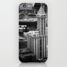 Old Mr. Smith  iPhone 6s Slim Case