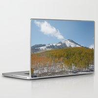 colorado Laptop & iPad Skins featuring Colorado by Chris Root